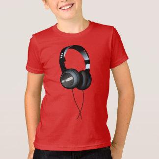 Headset T-Shirt