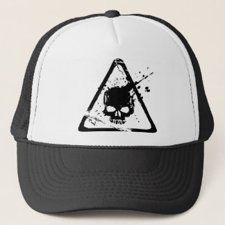 Headshot! Logo Hat