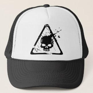 Headshot! Logo Hat