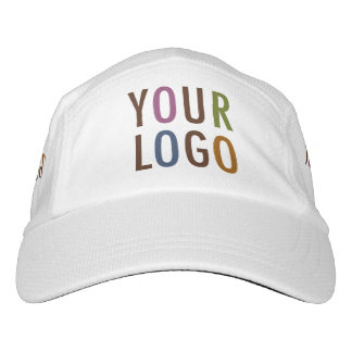 Headsweats® Performance Hat Custom Logo Branded