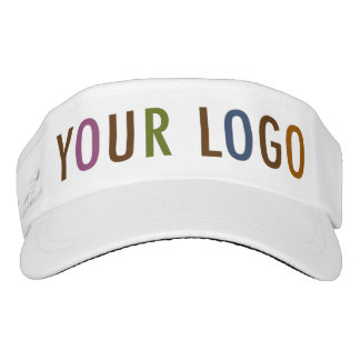 Headsweats® Triathlon Visor Custom Logo Branded