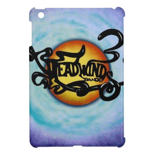 Headwinds Band Lives on! iPad Mini Covers