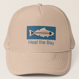 Heal the Bay Basic Logo Cap