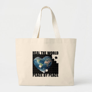 Heal the World Bag
