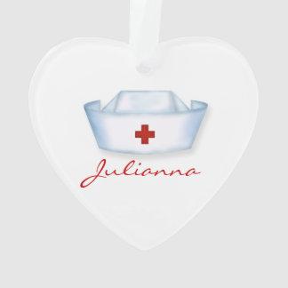 Heal the World for Nurses Custom