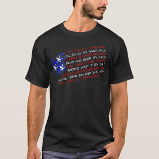 Heal their land T-Shirt