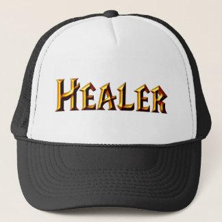 Healer Trucker Hat