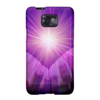 Healers flame galaxy s2 cover