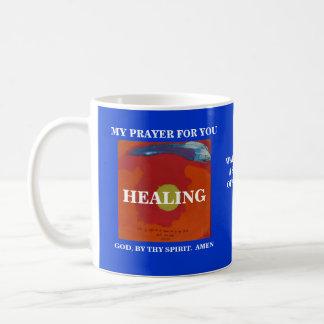 HEALING - 1118 COFFEE MUG