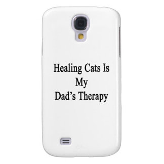 Healing Cats Is My Dad's Therapy