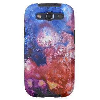 Healing Energies Canvas #1 Galaxy SIII Cover