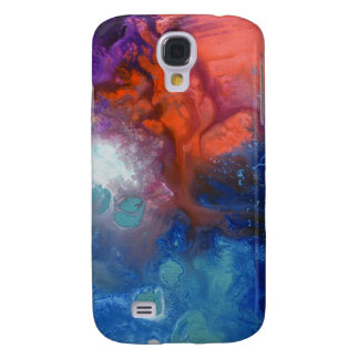 Healing Energies canvas number 3 Galaxy S4 Cases