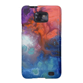 Healing Energies canvas number 3 Galaxy S2 Covers