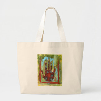healing hand 8 bag