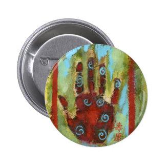healing hand 8 pins