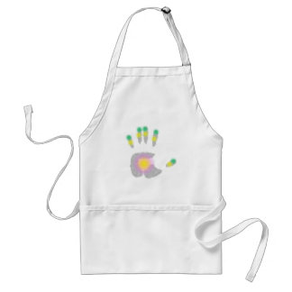 Healing Hand Aprons