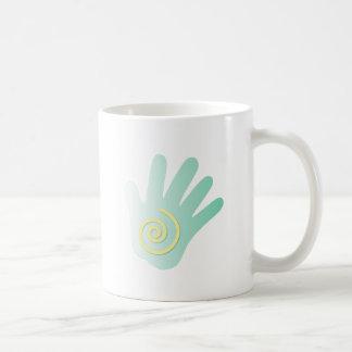 Healing Hand Mug