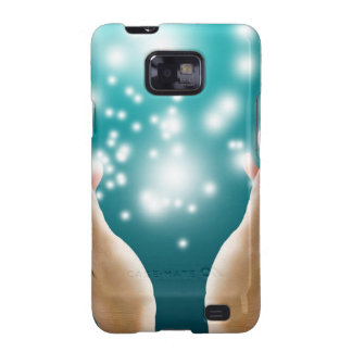 Healing hands 1 galaxy s2 covers