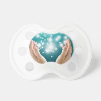 Healing hands 1 pacifiers