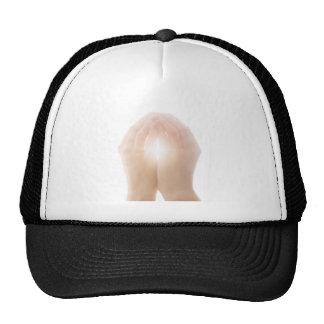 healing hands 2 trucker hat