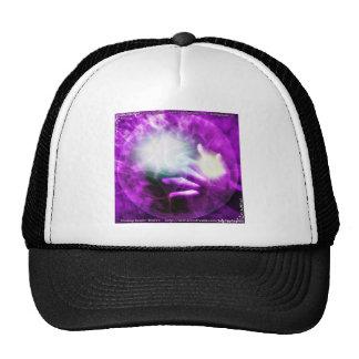 Healing hands 4 hats