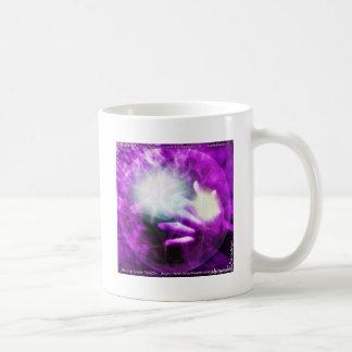 Healing hands 4 coffee mugs
