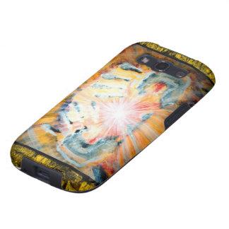 Healing Hands Samsung Galaxy SIII Cases