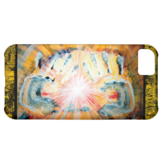 Healing Hands Case For iPhone 5C
