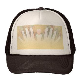 Healing Hands Hat