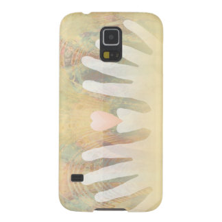 Healing Hands Massage Cases For Galaxy S5
