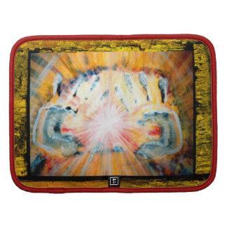 Healing Hands Folio Planners