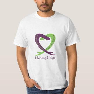 Healing Hug T-shirt