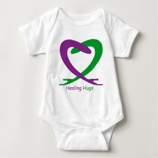 Healing Hugs Baby Bodysuit