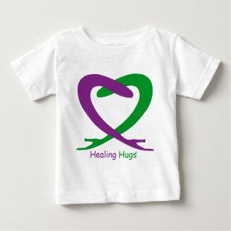 Healing Hugs Baby T-Shirt