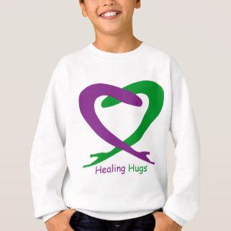 Healing Hugs Sweatshirt