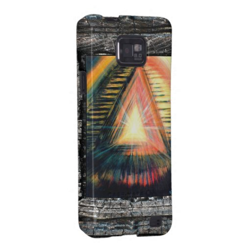 Healing Light Samsung Galaxy S2 Cover