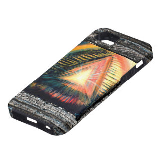 Healing Light Case For The iPhone 5