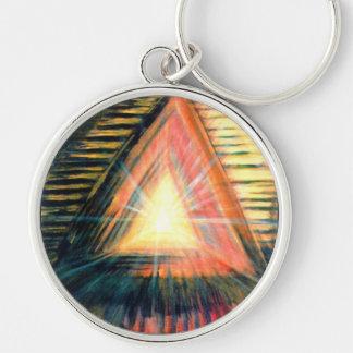 Healing Light Keychain