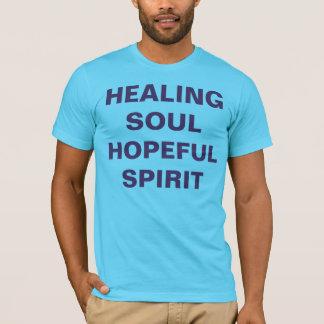 Healing Soul Hopeful Spirit T-Shirt