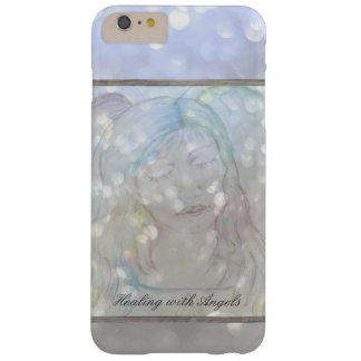Healing with Angels Barely There iPhone 6 Plus Case