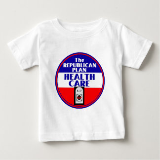 Health Care Baby T-Shirt