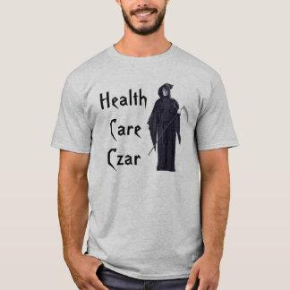 Health Care Czar Grim Reaper Funny T-Shirt