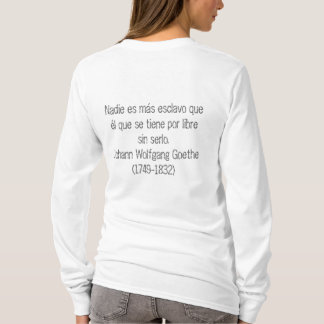 Health Care ¡Reforma! T-Shirt