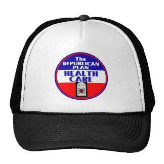 Health Care Trucker Hat