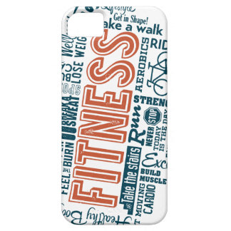 Health, Gym & Fitness gear and apparel Case For The iPhone 5
