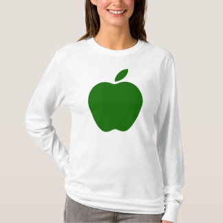 Health Happiness Apple shirt! T-Shirt