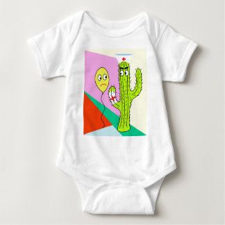 Health insurance baby bodysuit