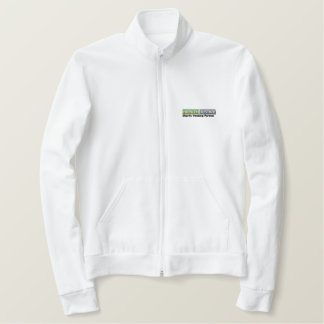 Health Justice Vending Partner Jacket