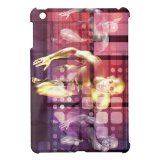 Healthcare Research Technology and Solutions iPad Mini Cases