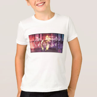 Healthcare Research Technology and Solutions T-Shirt